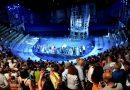 Ritorna la rassegna Pompeii Theatrum Mundi al Teatro Grande di Pompei