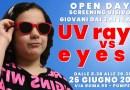 Pompei, attenzione alla vista: screening gratuiti e Open Day sugli effetti dei raggi Uv sugli occhi