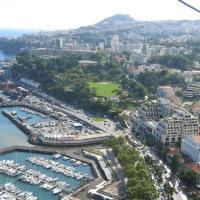 Funchal - A modern city