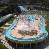 Madeira Aquapark - Santa Cruz