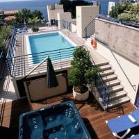 Hotel Terrace Mar Funchal, Madeira Island - 4-star hotel