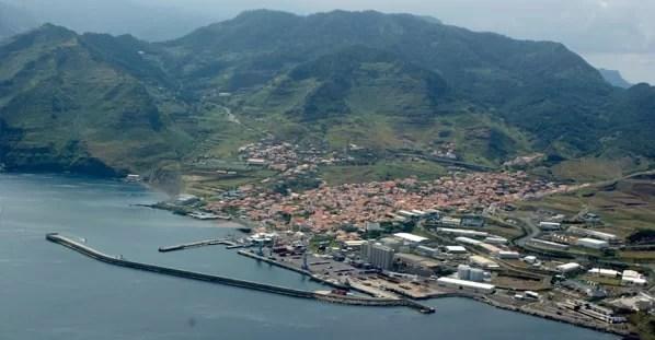 Madeira Society for the Development