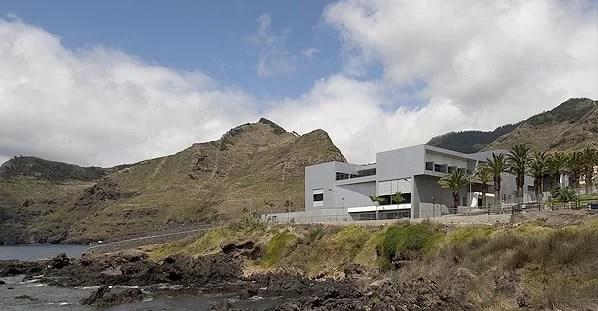 Madeirawhalemuseum