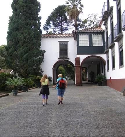QuintadasCruzesMuseum
