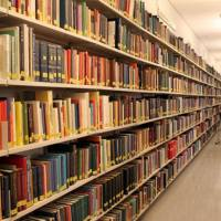 Madeira Libraries