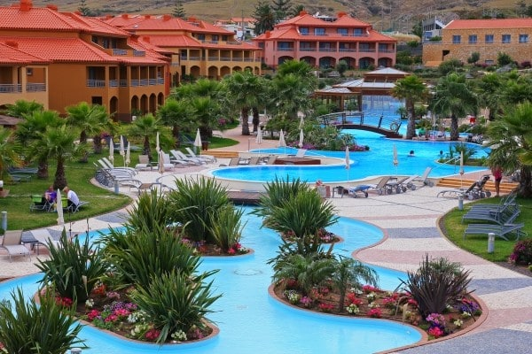 Madeira Beach Vacation Home Rentals