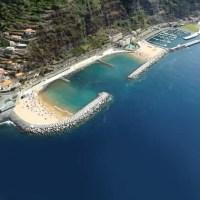 Calheta Beach - Madeira Island