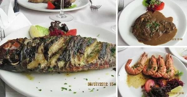 RestauranteLily's