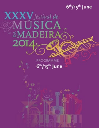 Madeira Music Festival