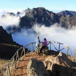 Die Bergwelt – der Pico Ruivo