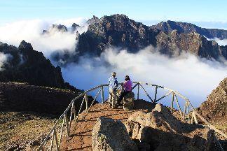 Madeira Bergwelt
