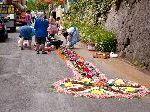 Blumenfest auf Madeira