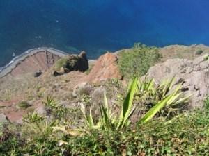 Aussicht von Cabo Girao aus