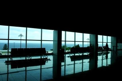 Flughafen Madeira Funchal