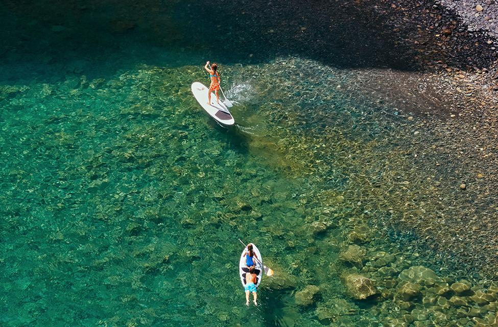 Stand Up Paddle - Madeira All Year