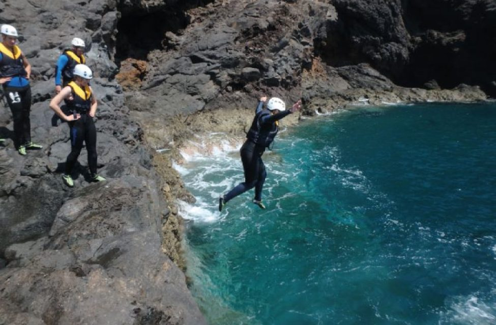 THE MOST RADICAL ACTIVITIES IN MADEIRA - Madeira All Year