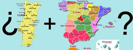 portugal espanha