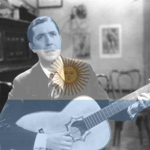 carlos gardel argentina