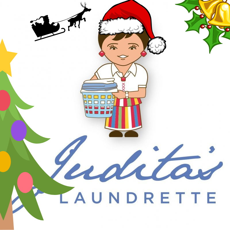 Judita's Laundrette