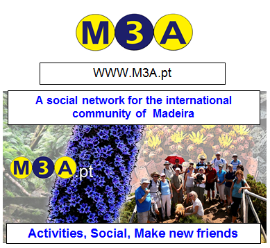 Join M3A Community