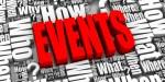 Tourist Events 2017