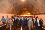 Tunnel in Madalena do Mar Opened