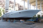New boat for the Maritime Authority