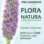 Flora Natura Exhibition Caravel Art Centre