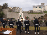 Centenary Ceremony of the Battle of La-Lys