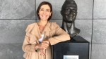 Fatima Lopes Visits Madeira