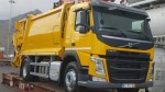 VEHICLES HAVE ARRIVED THAT WILL REINFORCE THE COLLECTION OF WASTE IN FUNCHAL