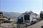 """Dates of the ferry in June and difficulty chartering a boat for three months """"is not test, it is mockery"""", says Paulino Ascenção"""