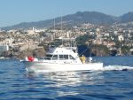 Funchal, Madeira has been named one of FishingBooker's 10 Best Fishing Holidays in Europe!