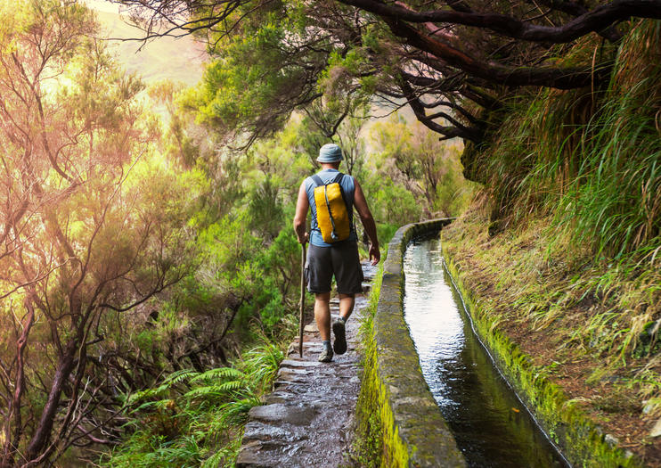 Madeira will have new recommended walking routes