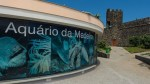 Pools of Porto Moniz free entry and Aquarium reduced entry.