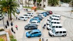 20 Electric Cars in Porto Santo