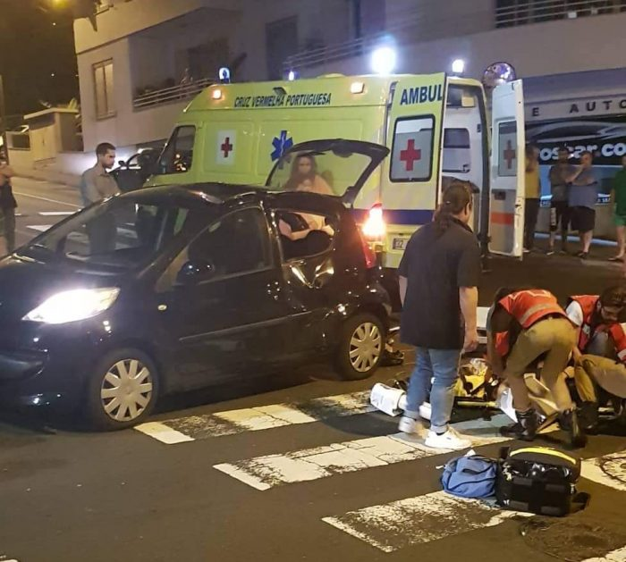 Two Fatal Motorbike Accidents in 12 Hours