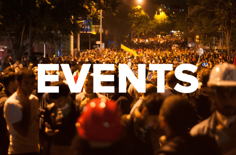 Upcoming Events and Festivals