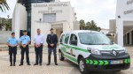 PORTO SANTO'S GNR PRESENTS ITS ELECTRIC CAR