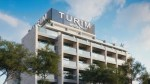 DELAYED OPENING OF TURIN SANTA MARIA HOTEL