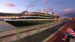 MEET THE FIRST CRUISE SHIP MADE IN PORTUGAL TODAY IN FUNCHAL