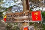 Porto Santo promotes hiking in Levada do Pico Castelo