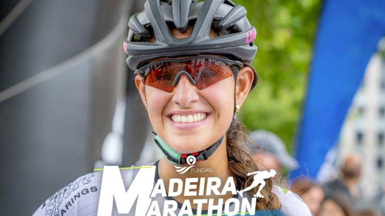 Leader of the Marathon World Circuit comes to Madeira