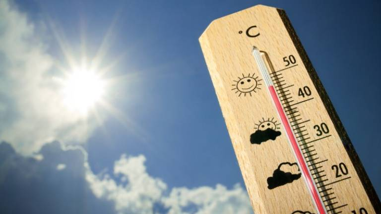 Civil Protection warns of hot and dry days across the archipelago of Madeira