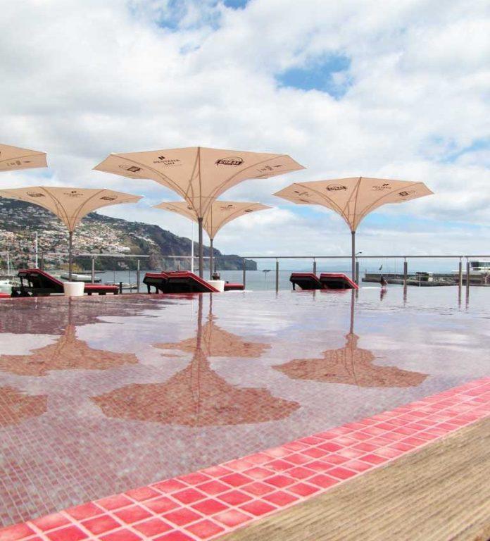 uitzicht madeira hotel ronaldo