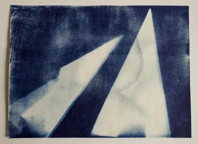 cyanotype airplane 6