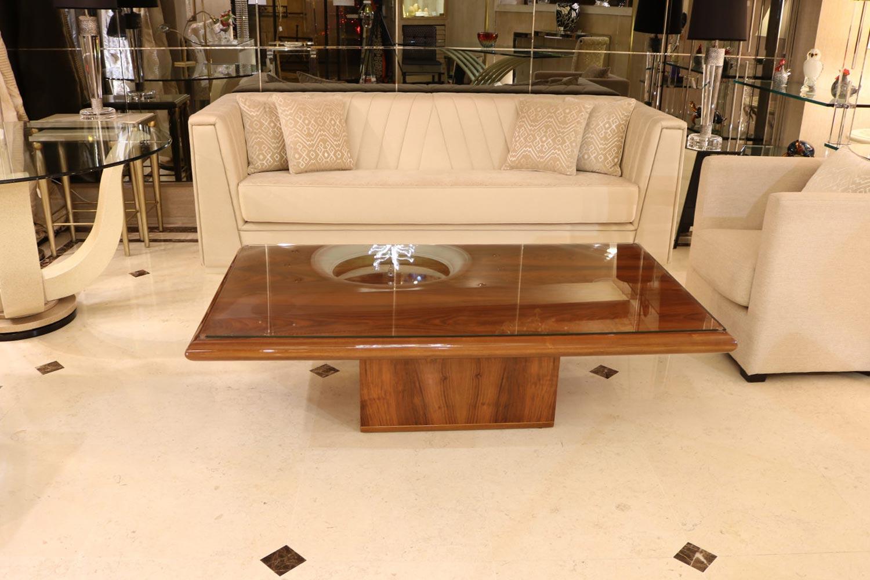 canape table basse mobiler de luxe
