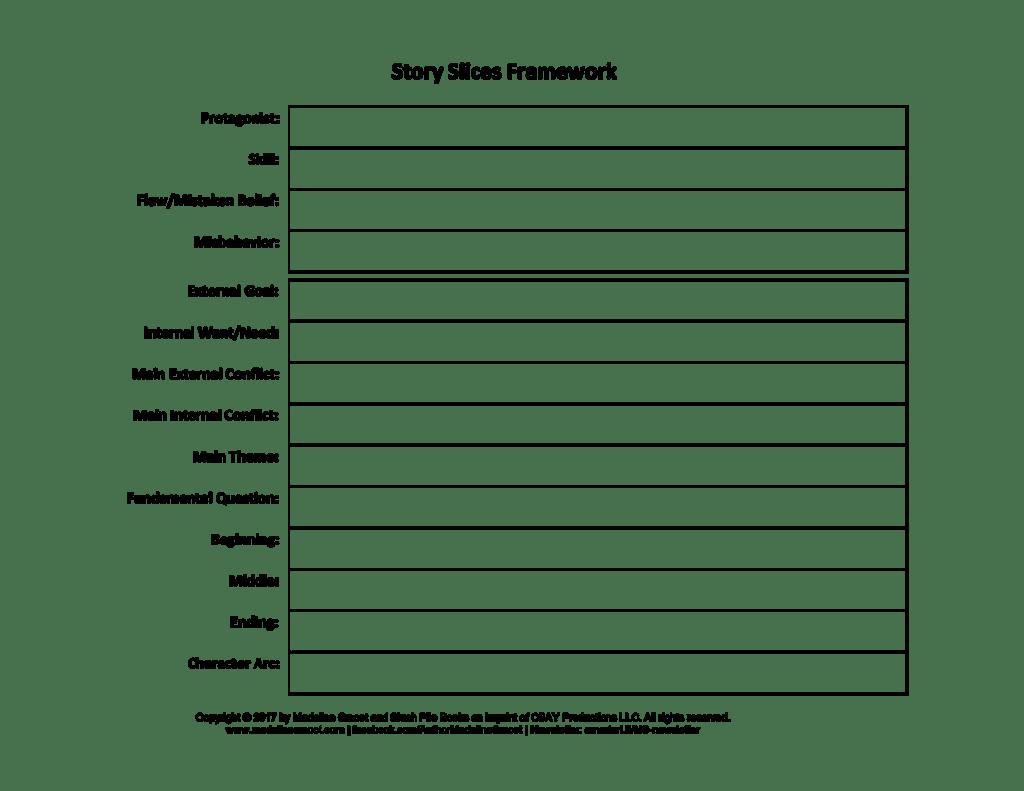 Story Slices Framework
