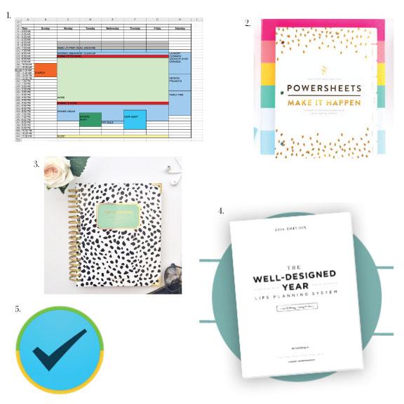 organizing-tools