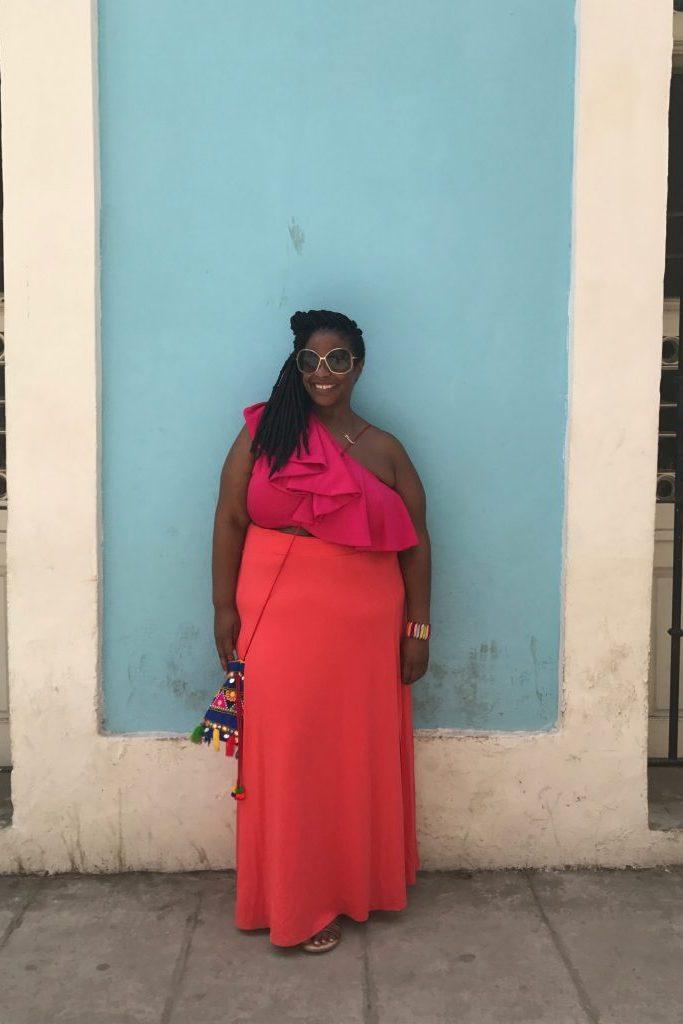 Torrid, Christian Omeshun, Cuba, travel, Havana, ASOS